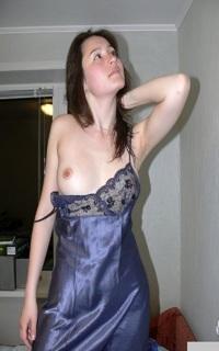 Проститутка Альфия