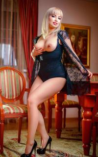 Проститутка Злата